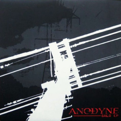 "Anodyne - Salo 10"""