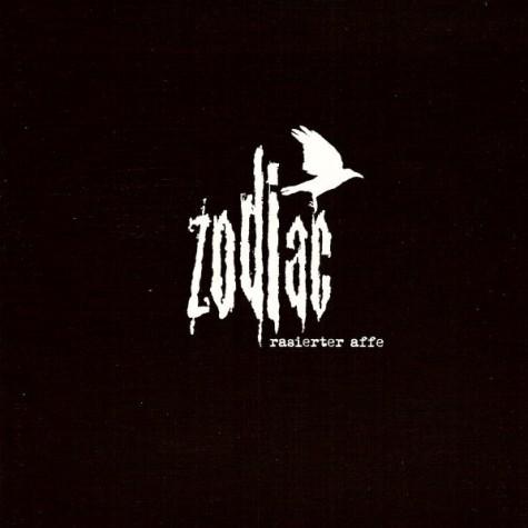 "Zodiac - Rasierter Affe 10"""
