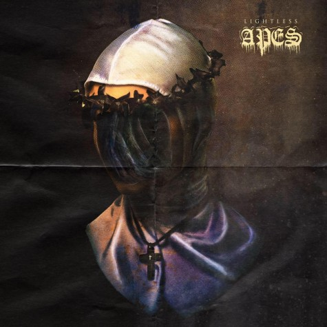 Apes - Lightless LP