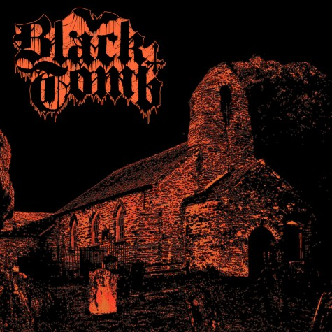 Black Tomb - Black Tomb 2LP