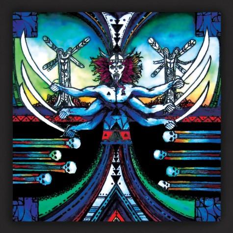 Black Pyramid - II LP