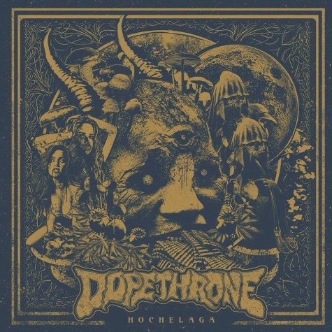 Dopethrone - Hochelaga LP