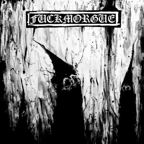 Fuckmorgue - Dead, I Will Not Be Forgotten LP