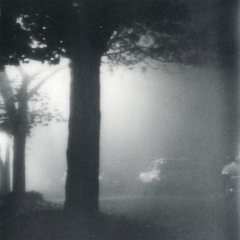 Greber - Kiln Hardened Psalms LP