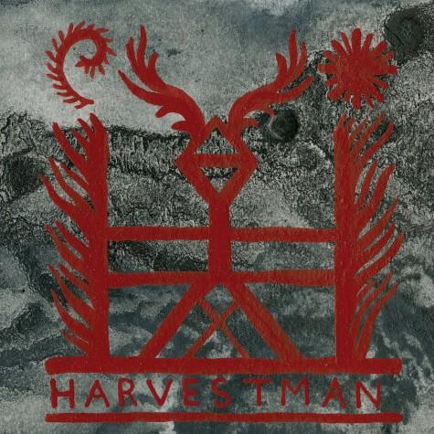 Harvestman - Music For Megaliths LP