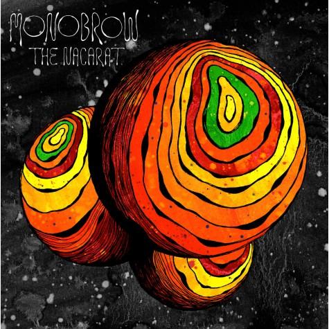 Monobrow - The Nacarat LP