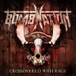 Blunt Force Trauma / Bombnation split - LP