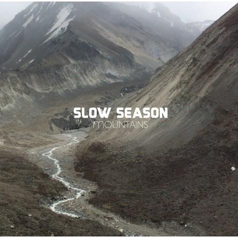 Slow Season - Mountains LP