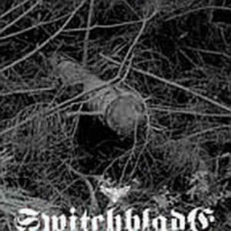 Switchblade - Self Titled LP