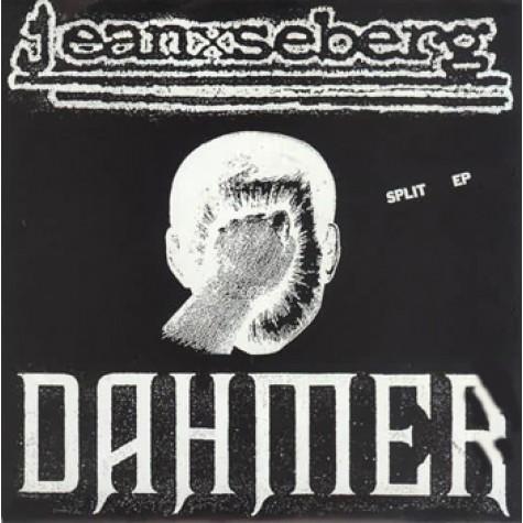 "Dahmer / Jean X Seberg - Split 7"""