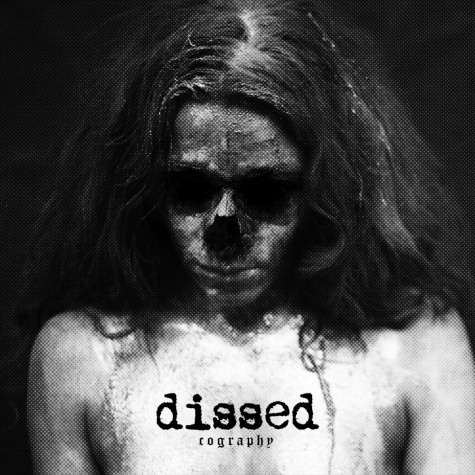 Dissed - Cography 7""