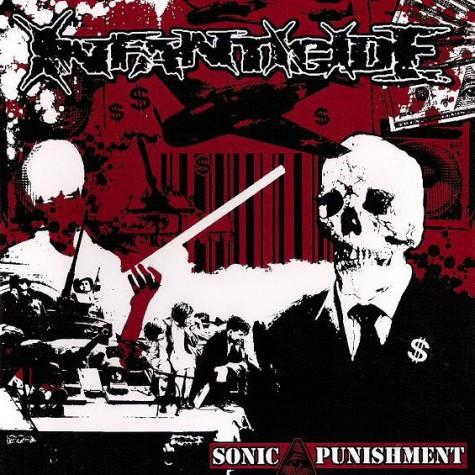 """Infanticide - Sonic Punishment 7"""""""