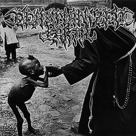 Dehumanized Earth - Fausses Croyances CD