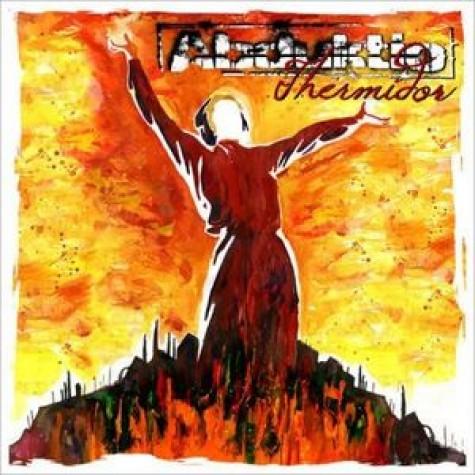 Abduktio - Thermidor CD