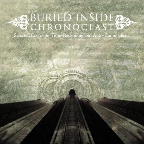 Buried Inside - Chronoclast CD