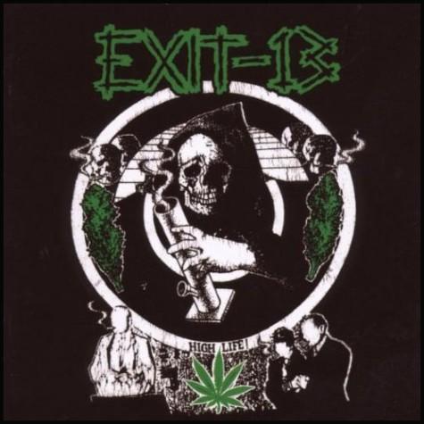 Exit-13 - High Life! CD