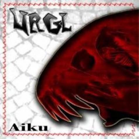 Urgl - Aiku CD
