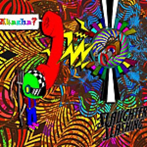 Slaughter Slashing - Akasha? CD