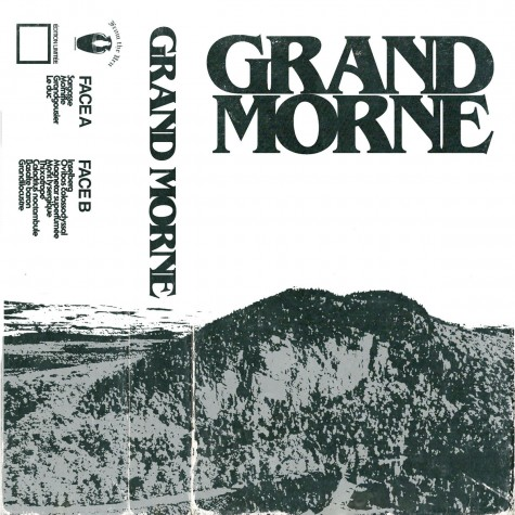 Grand Morne - Grand Morne TAPE