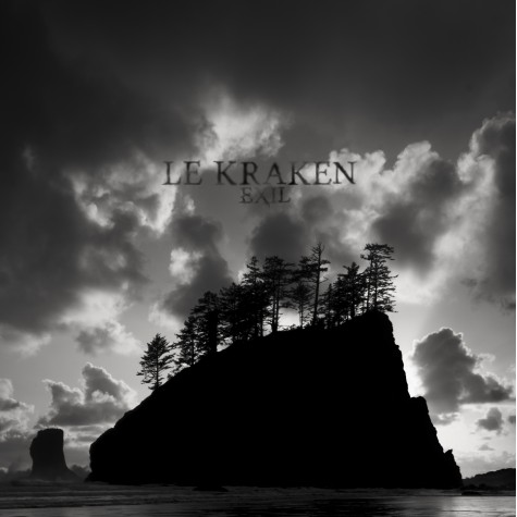 "Le Kraken - Exil 10"""