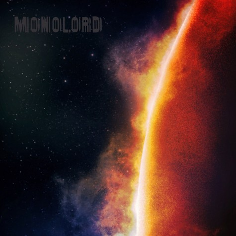 Monolord - Lord Of Suffering / Die In Haze  10''