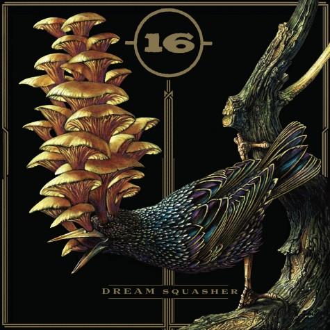 16 - Dream Squasher LP