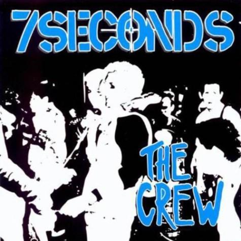 7 Seconds - The Crew LP