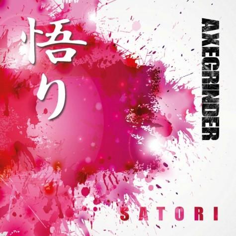 Axegrinder - Satori LP