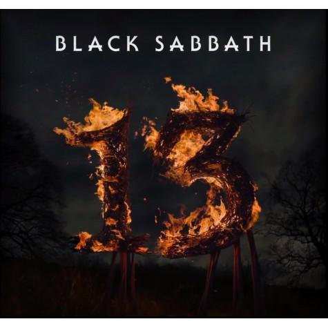 Black Sabbath - 13 DLP