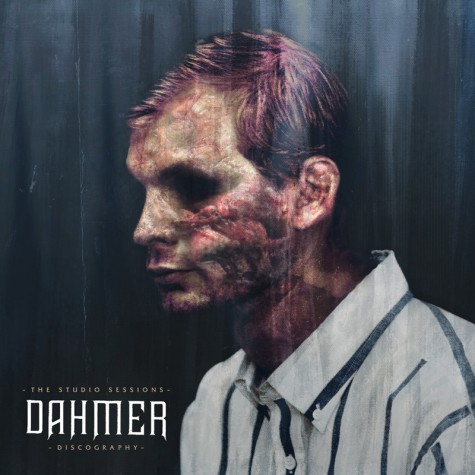 Dahmer - The Studio Sessions TAPE (Pre-Order)