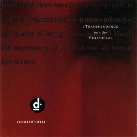 Disembowelement - Transcendence Into The Peripheral 2xLP