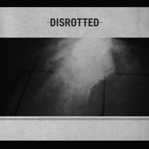 Disrotted - S/T LP