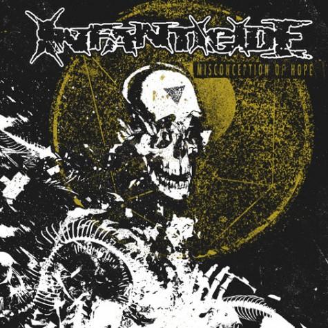 Infanticide - Misconception Of Hope LP