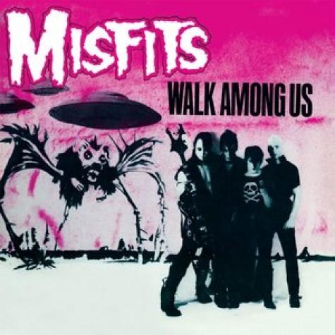 Misfits – Walk Among Us LP