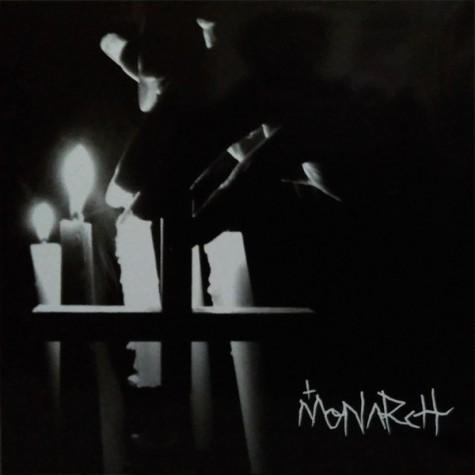 Monarch - Sabbracadaver 2xLP