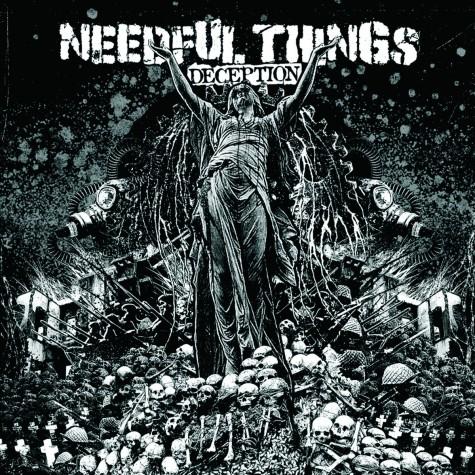 Needful Things - Deception LP