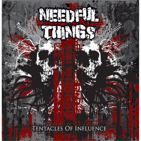 Needful Things - Tentacles of Influence LP