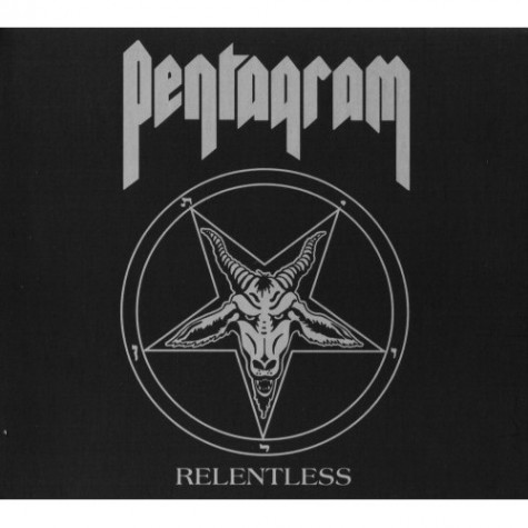 Pentagram - Relentless LP