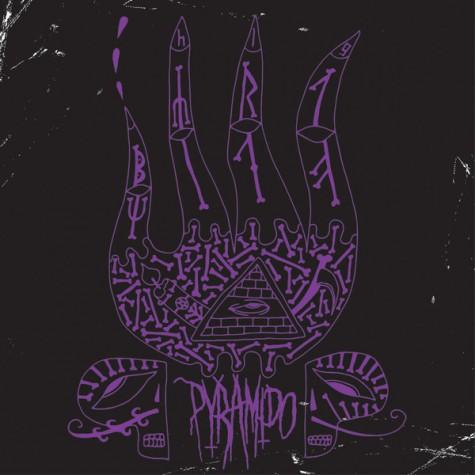 Suma / Pyramido - Split LP