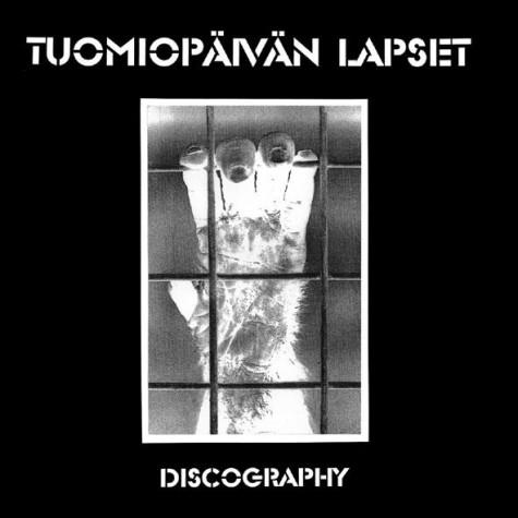 Tuomiopäivän Lapset - Discography  2 x LP