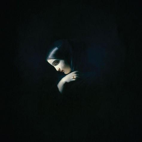 True Widow - Circumambulation LP