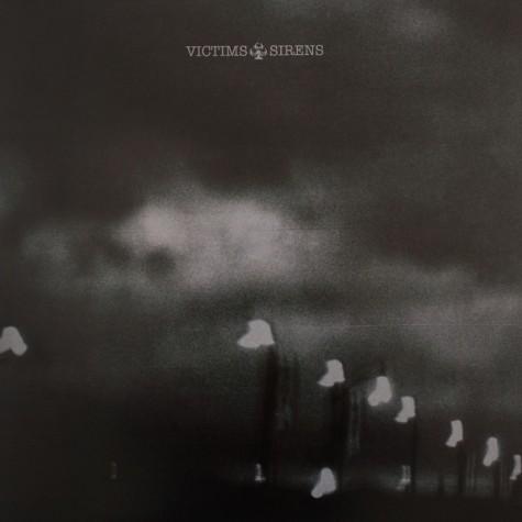 Victims - Sirens LP