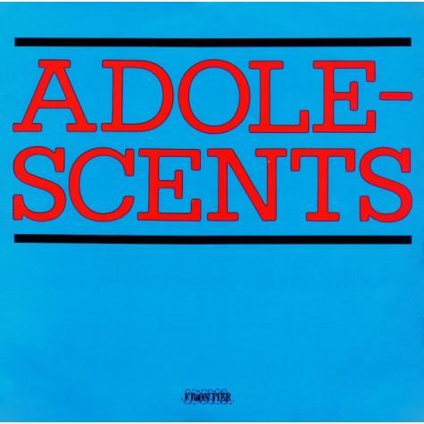 Adolescents - Adolescents LP