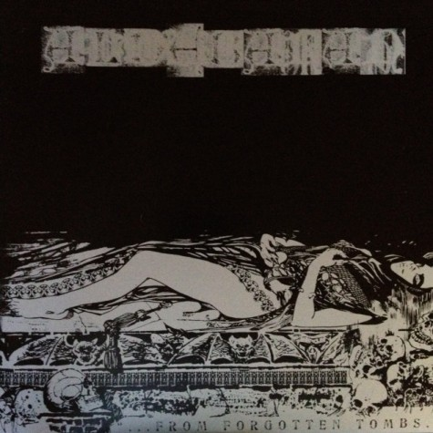 Aldebaran - ​.​.​.From Forgotten Tomb LP