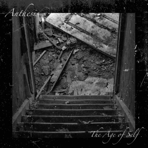 Anthesis - The Age of Self LP