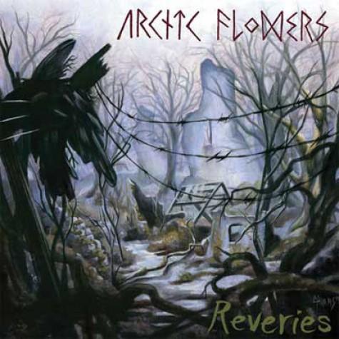 Arctic Flowers - Reveries LP