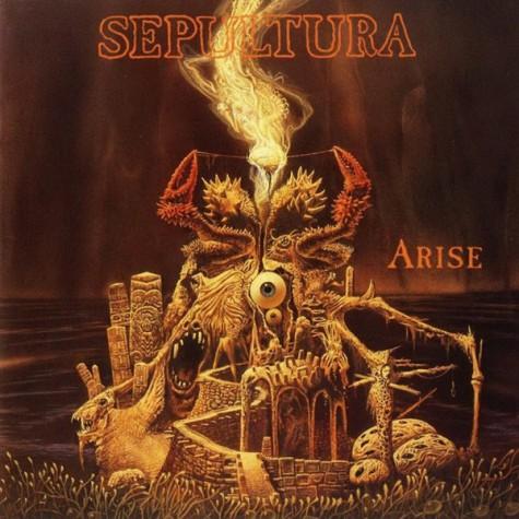 Sepultura - Arise 2xlp Expanded Edition