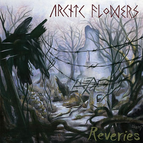 Artic Flowers - Reveries LP