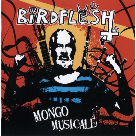 Birdflesh - Mongo Musicale LP