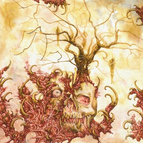 Bleeding Out - Lifelong Death Fantasy LP